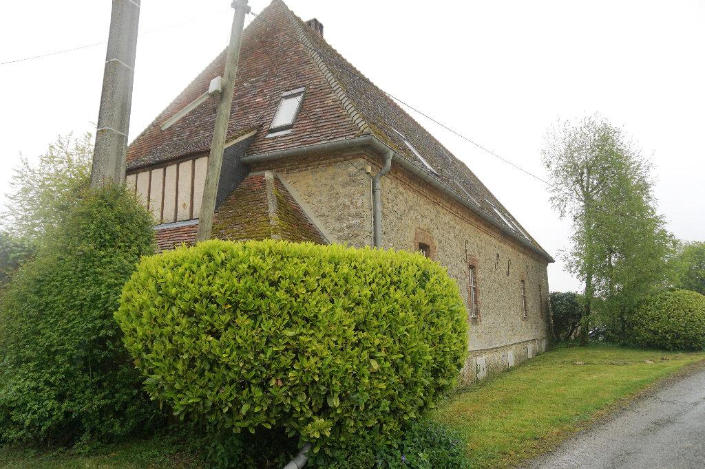 Maison à vendre 7 162m2 à Gournay-en-Bray vignette-11