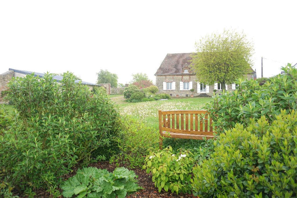 Maison à vendre 7 162m2 à Gournay-en-Bray vignette-14
