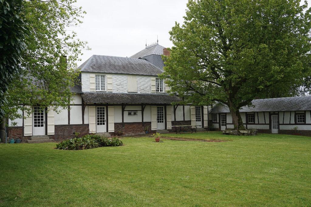Maison à vendre 7 157.76m2 à Gournay-en-Bray vignette-1