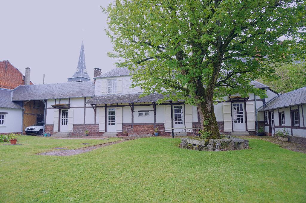 Maison à vendre 7 157.76m2 à Gournay-en-Bray vignette-2