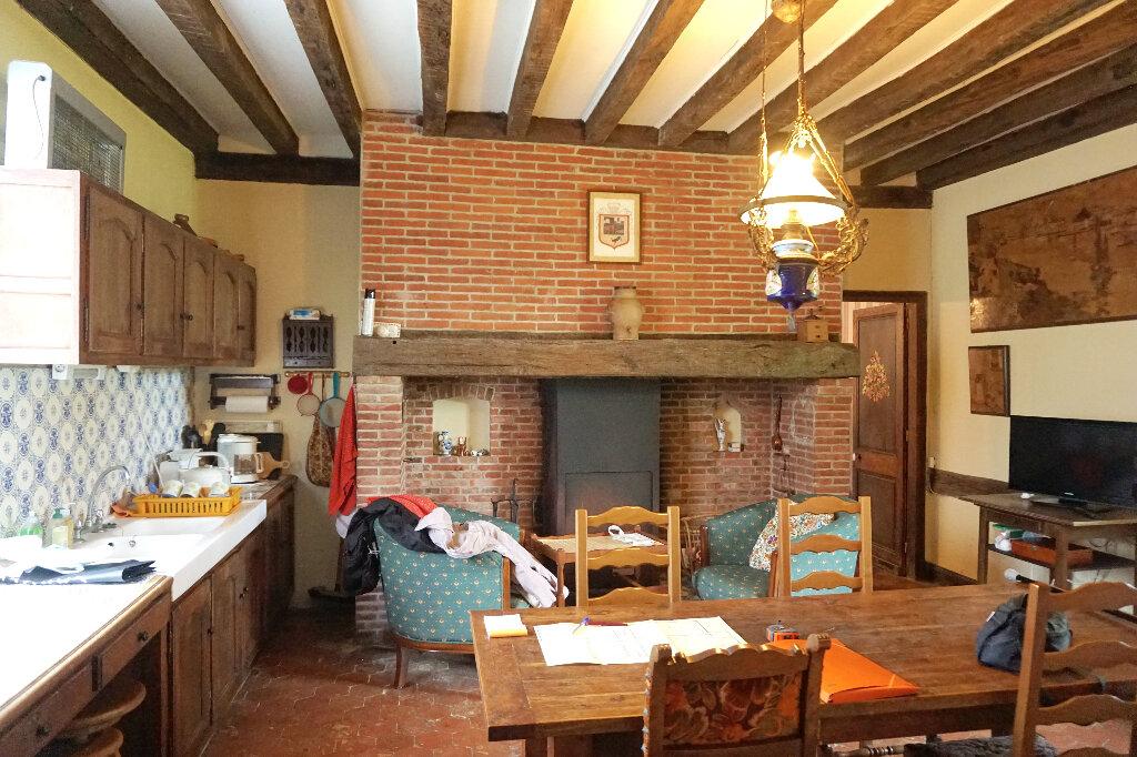 Maison à vendre 7 157.76m2 à Gournay-en-Bray vignette-3