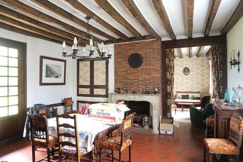 Maison à vendre 7 157.76m2 à Gournay-en-Bray vignette-5