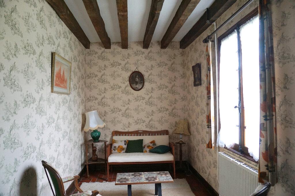 Maison à vendre 7 157.76m2 à Gournay-en-Bray vignette-6
