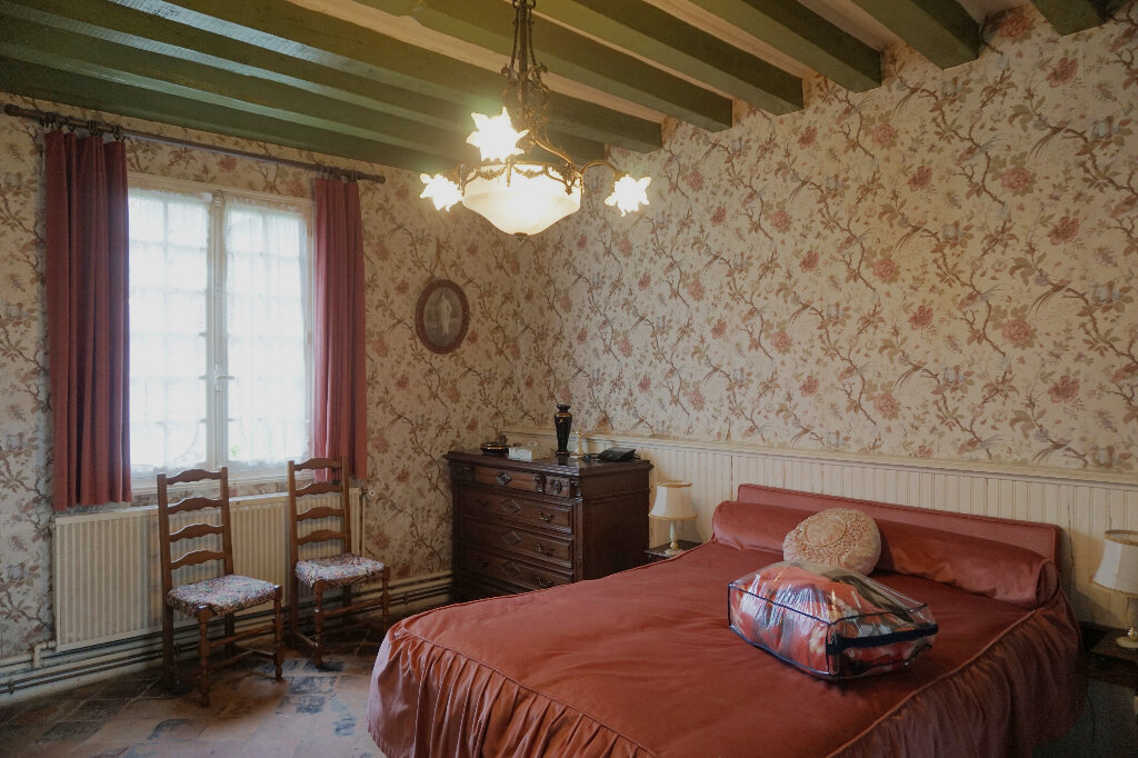 Maison à vendre 7 157.76m2 à Gournay-en-Bray vignette-7