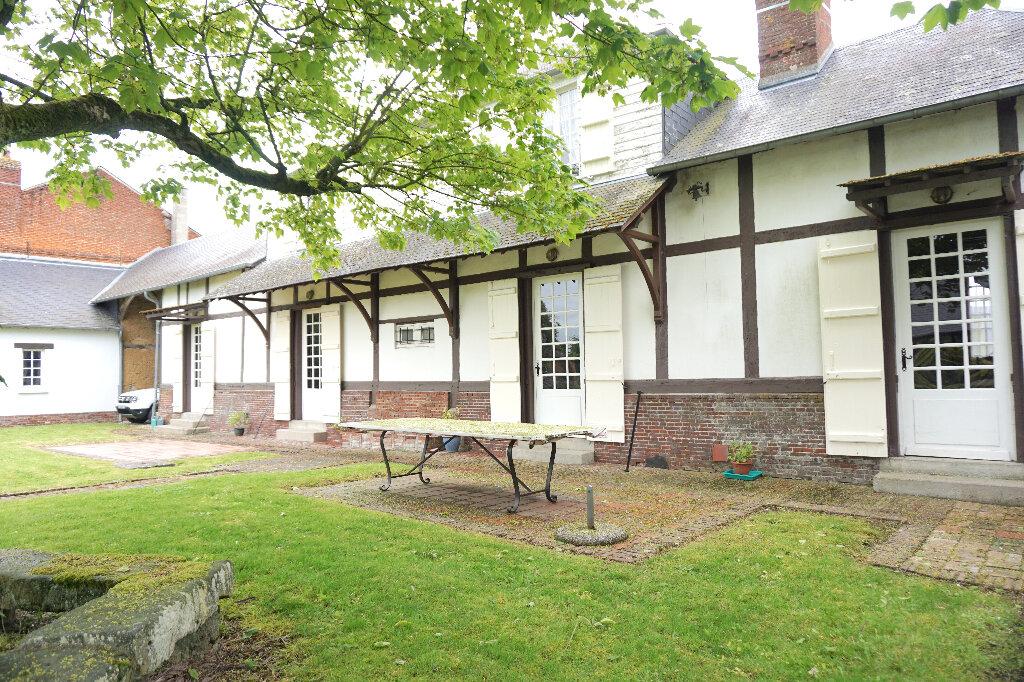 Maison à vendre 7 157.76m2 à Gournay-en-Bray vignette-13