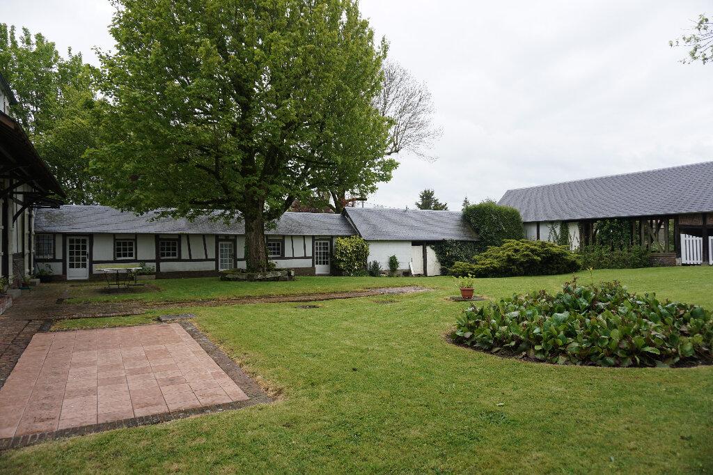 Maison à vendre 7 157.76m2 à Gournay-en-Bray vignette-14
