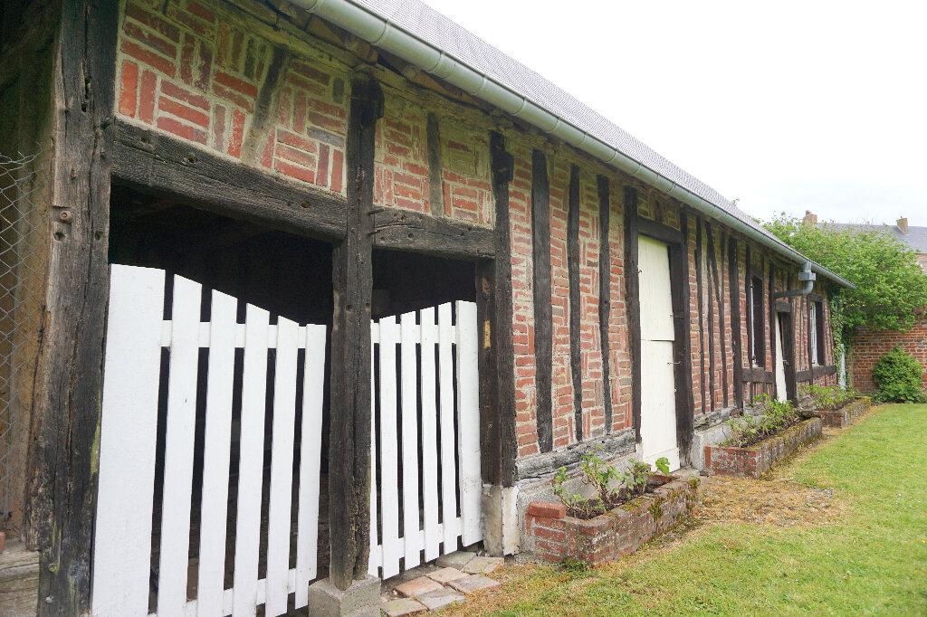 Maison à vendre 7 157.76m2 à Gournay-en-Bray vignette-16