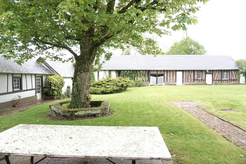 Maison à vendre 7 157.76m2 à Gournay-en-Bray vignette-17