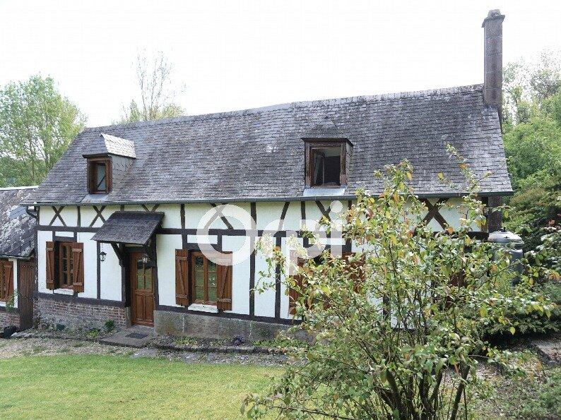 Maison à vendre 4 73.45m2 à Gournay-en-Bray vignette-1