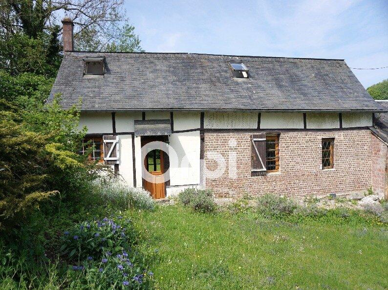 Maison à vendre 4 73.45m2 à Gournay-en-Bray vignette-11