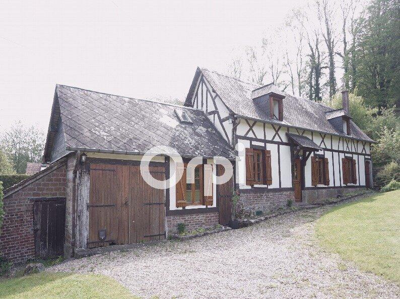 Maison à vendre 4 73.45m2 à Gournay-en-Bray vignette-12