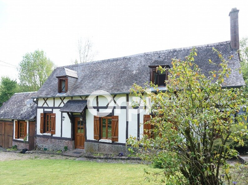 Maison à vendre 4 73.45m2 à Gournay-en-Bray vignette-13