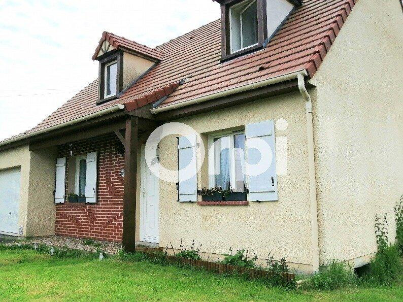 Maison à vendre 7 120.75m2 à Gournay-en-Bray vignette-1