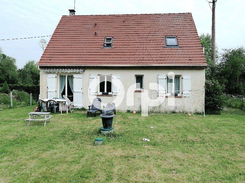 Maison à vendre 7 120.75m2 à Gournay-en-Bray vignette-9