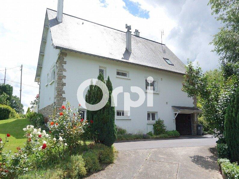 Maison à vendre 7 138m2 à Gournay-en-Bray vignette-13