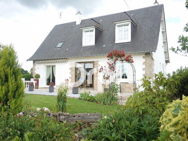 Maison à vendre 7 138m2 à Gournay-en-Bray vignette-17