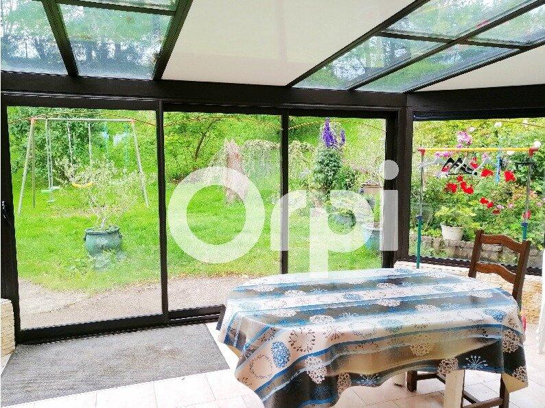 Maison à vendre 4 93.96m2 à Gournay-en-Bray vignette-2