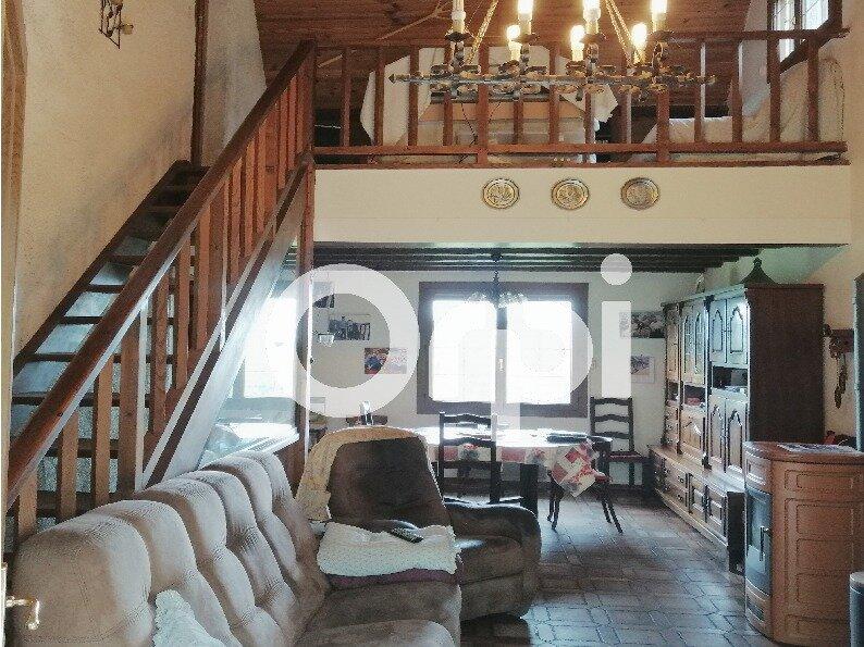 Maison à vendre 4 93.96m2 à Gournay-en-Bray vignette-3