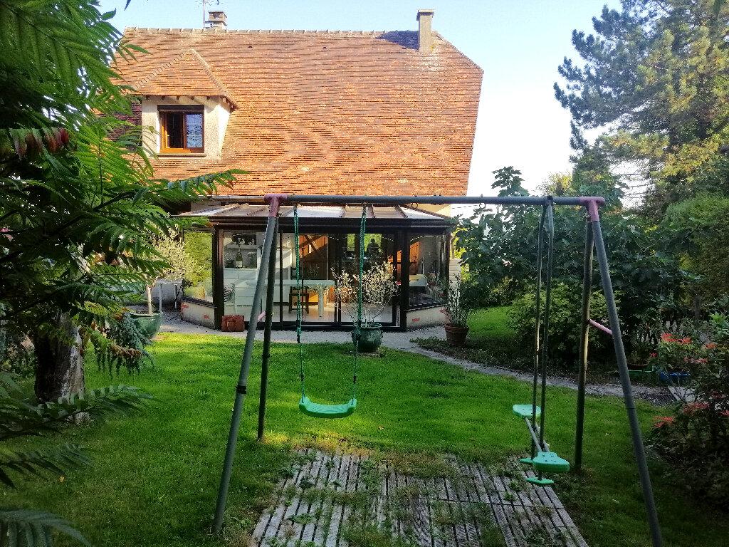 Maison à vendre 4 93.96m2 à Gournay-en-Bray vignette-10