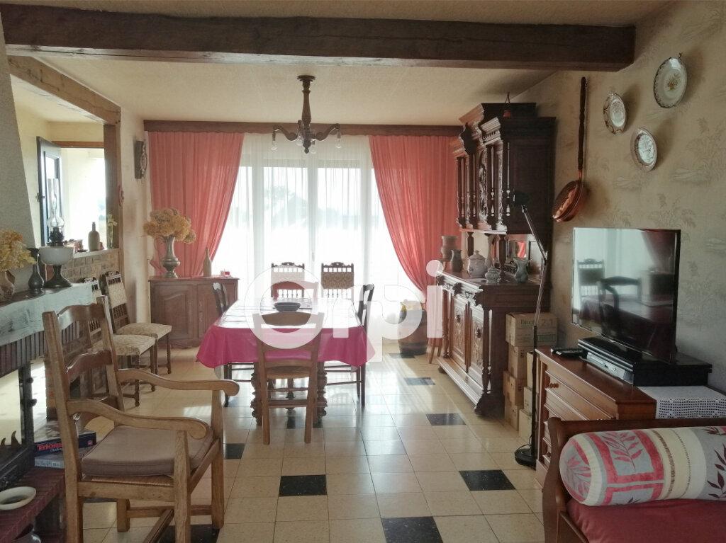 Maison à vendre 6 85.53m2 à Gournay-en-Bray vignette-2