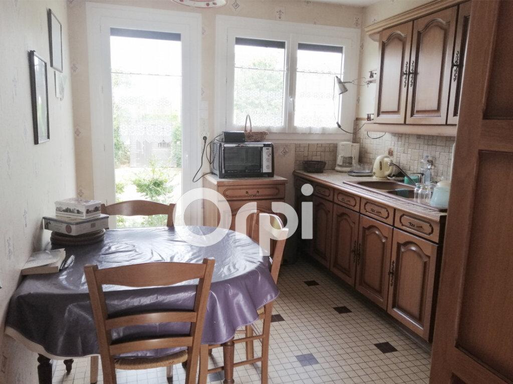Maison à vendre 6 85.53m2 à Gournay-en-Bray vignette-3