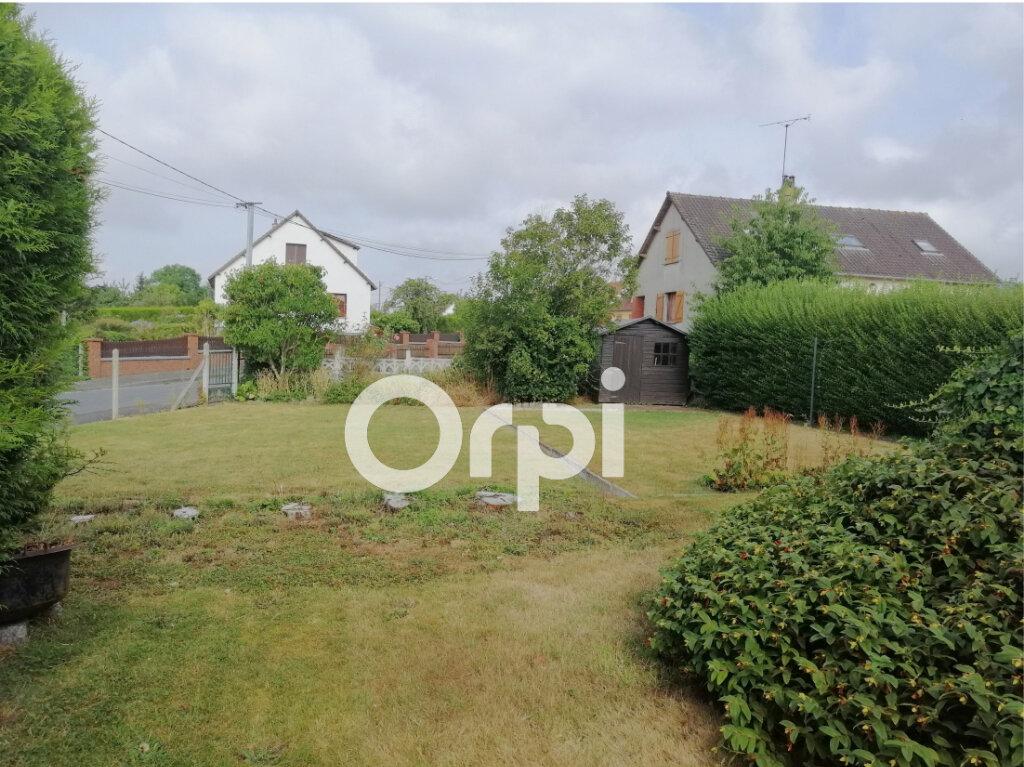 Maison à vendre 6 85.53m2 à Gournay-en-Bray vignette-9
