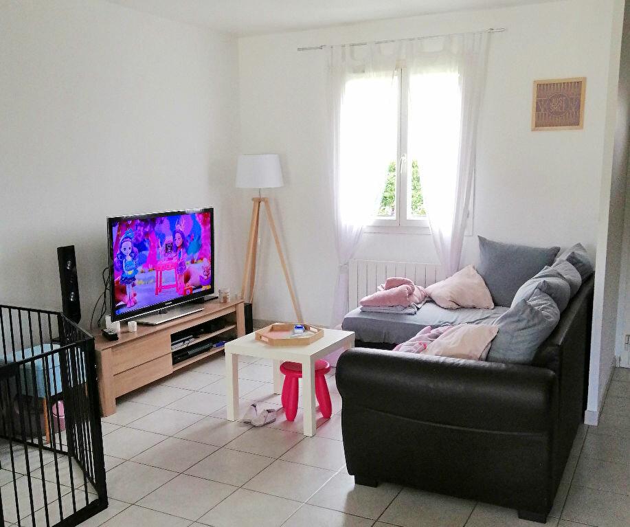 Maison à vendre 7 120.75m2 à Gisors vignette-4