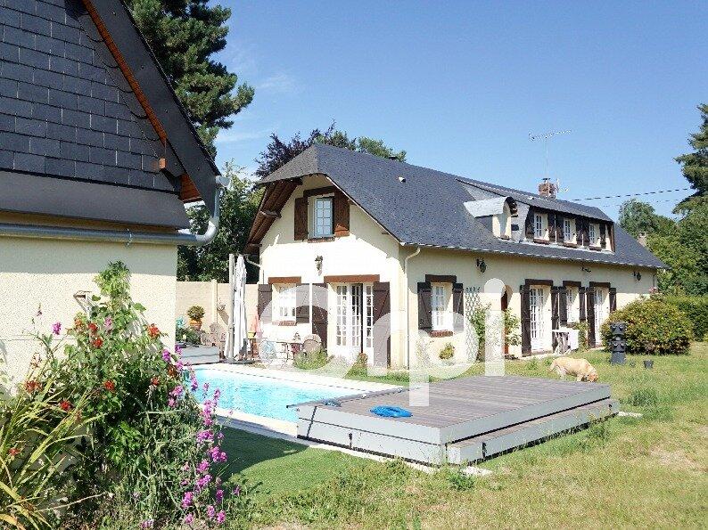 Maison à vendre 8 199m2 à Gournay-en-Bray vignette-1