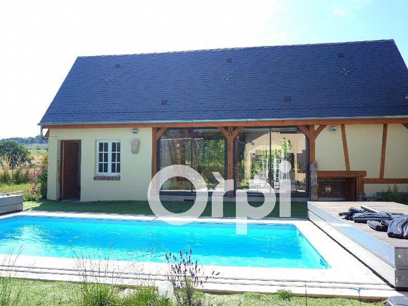 Maison à vendre 8 199m2 à Gournay-en-Bray vignette-2