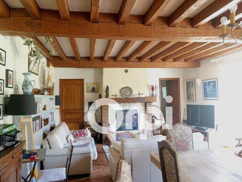 Maison à vendre 8 199m2 à Gournay-en-Bray vignette-4