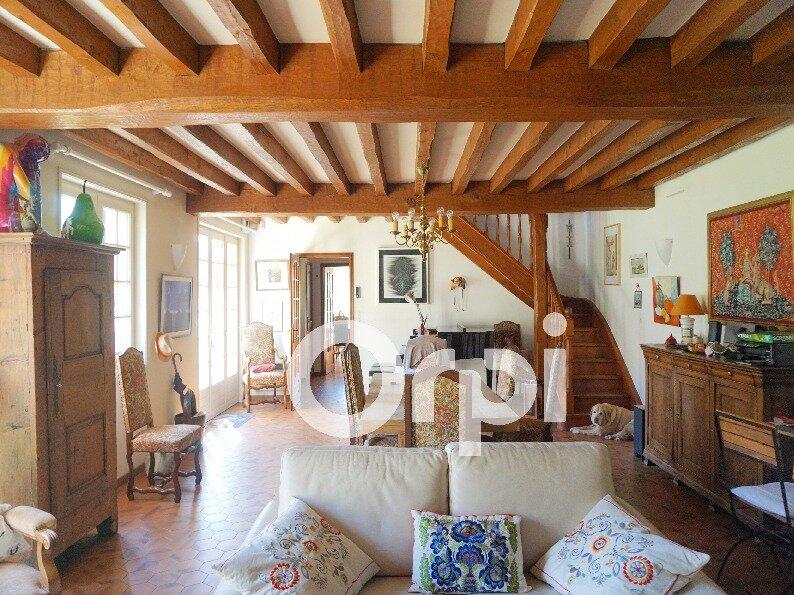 Maison à vendre 8 199m2 à Gournay-en-Bray vignette-5