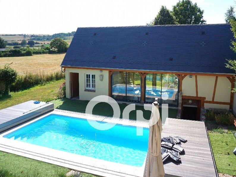 Maison à vendre 8 199m2 à Gournay-en-Bray vignette-15