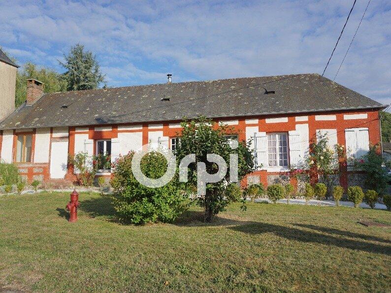 Maison à vendre 5 99m2 à Gournay-en-Bray vignette-1
