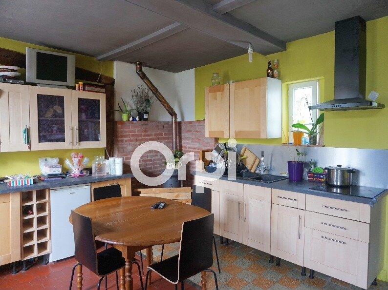 Maison à vendre 5 99m2 à Gournay-en-Bray vignette-2