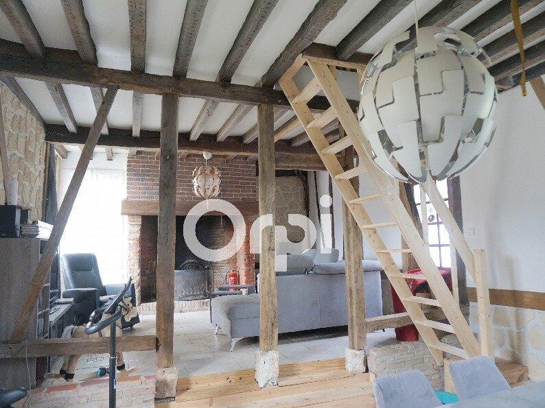 Maison à vendre 5 99m2 à Gournay-en-Bray vignette-3