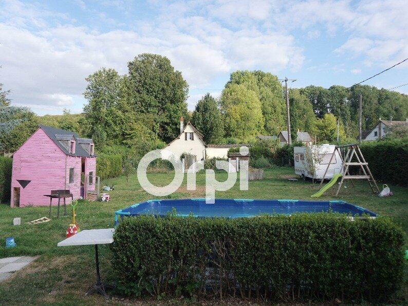 Maison à vendre 5 99m2 à Gournay-en-Bray vignette-6