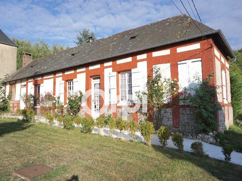 Maison à vendre 5 99m2 à Gournay-en-Bray vignette-7