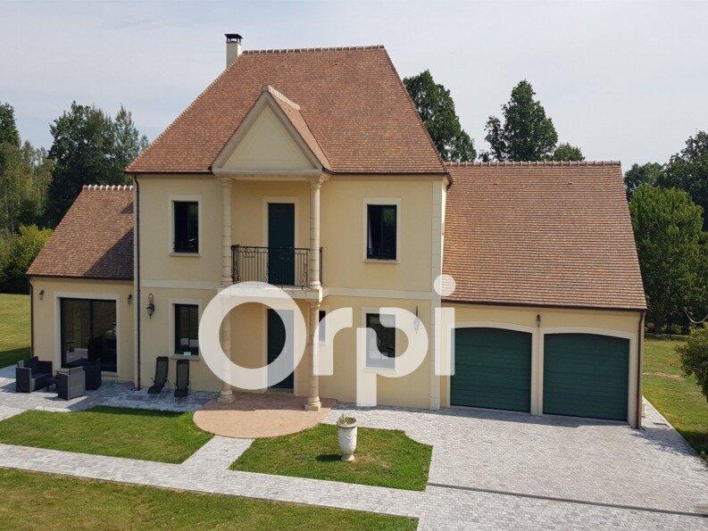 Maison à vendre 10 238m2 à Gournay-en-Bray vignette-2