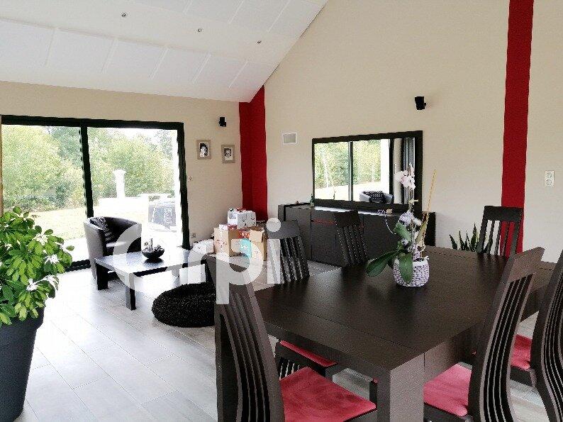 Maison à vendre 10 238m2 à Gournay-en-Bray vignette-7