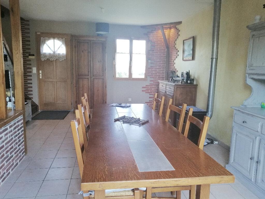 Maison à vendre 6 82m2 à Gournay-en-Bray vignette-3