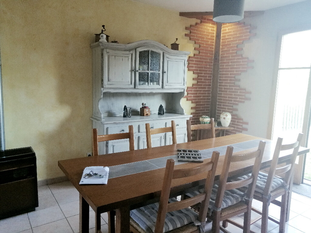 Maison à vendre 6 82m2 à Gournay-en-Bray vignette-4