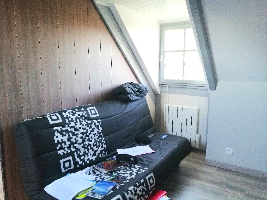 Maison à vendre 6 82m2 à Gournay-en-Bray vignette-9
