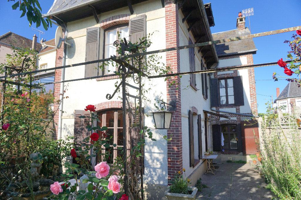 Maison à vendre 7 172.5m2 à Gournay-en-Bray vignette-10