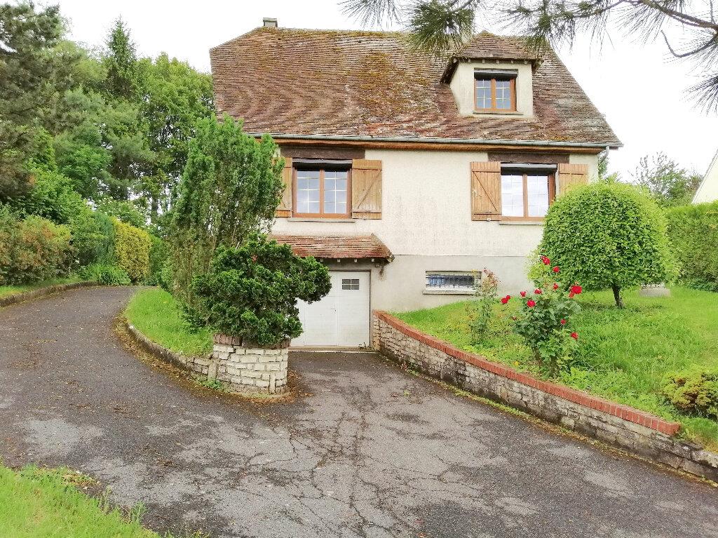 Maison à vendre 4 93.96m2 à Gisors vignette-2