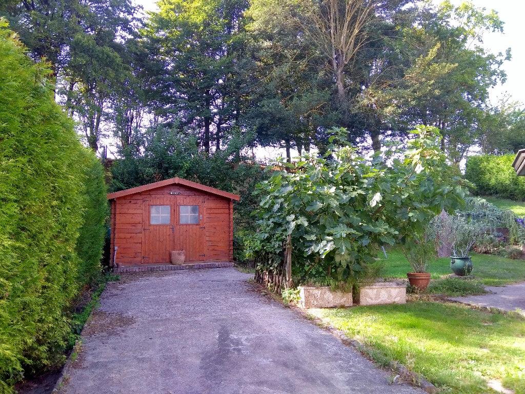 Maison à vendre 4 93.96m2 à Gisors vignette-4