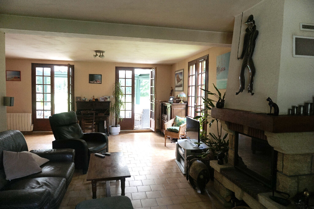 Maison à vendre 6 142m2 à Gisors vignette-3