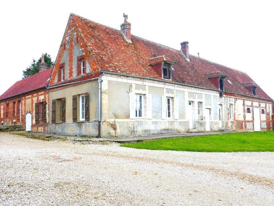 Maison à vendre 7 125m2 à Gournay-en-Bray vignette-1