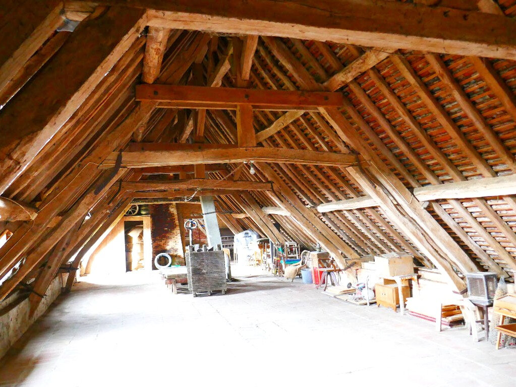 Maison à vendre 7 125m2 à Gournay-en-Bray vignette-7