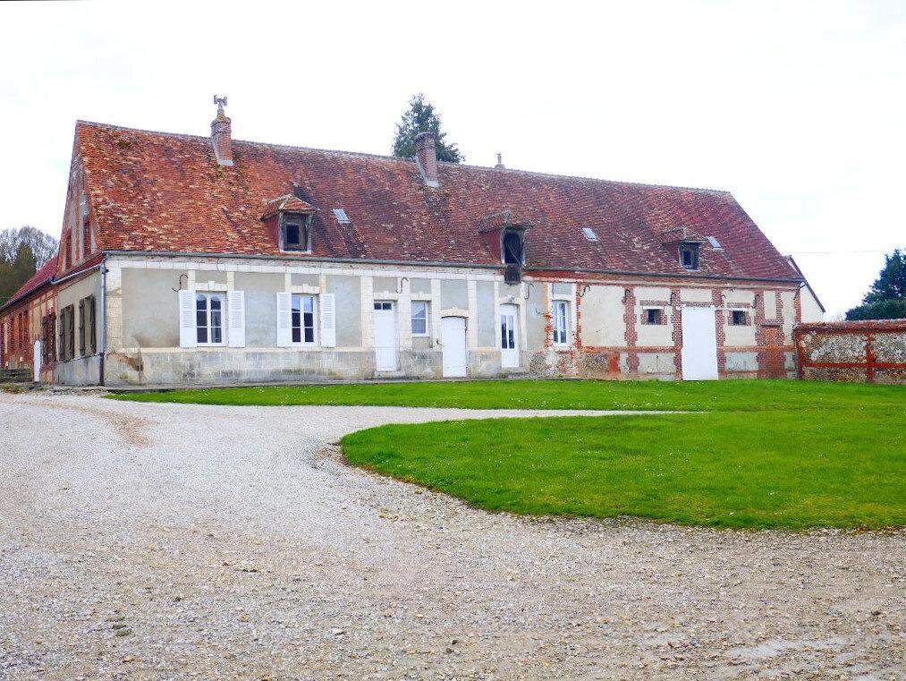 Maison à vendre 7 125m2 à Gournay-en-Bray vignette-8