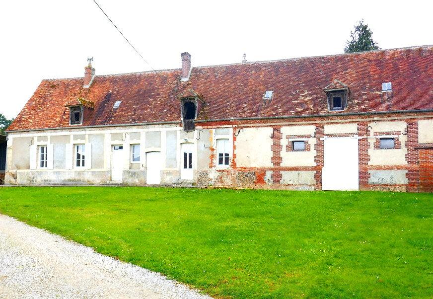 Maison à vendre 7 125m2 à Gournay-en-Bray vignette-9